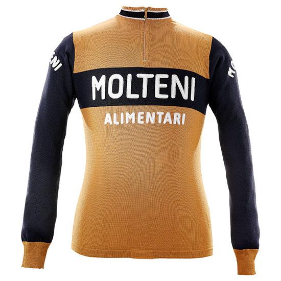 Maillot Molteni Eddy Merckx