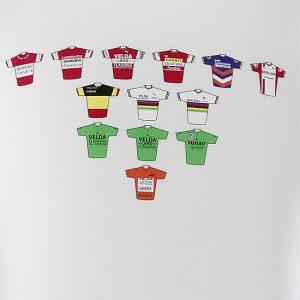 Freddy Maertens flandria T-shirt