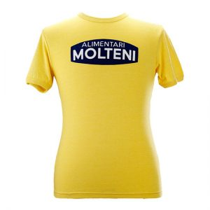 Molteni Eddy Merckx Tour de France T-shirt