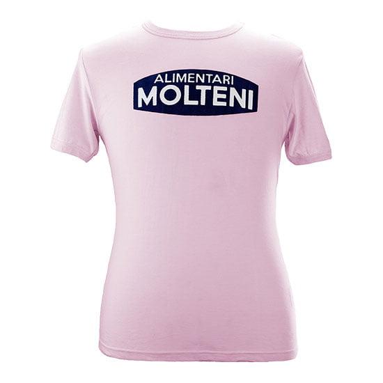 Molteni Eddy merckx Giro T-shirt
