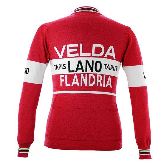 flandria maillot cyclisme