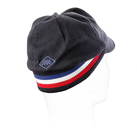 france cap vintage cycling