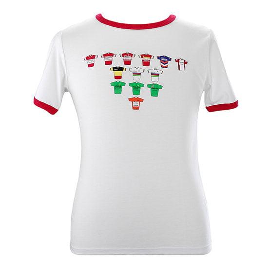 Fast Freddy T-shirt