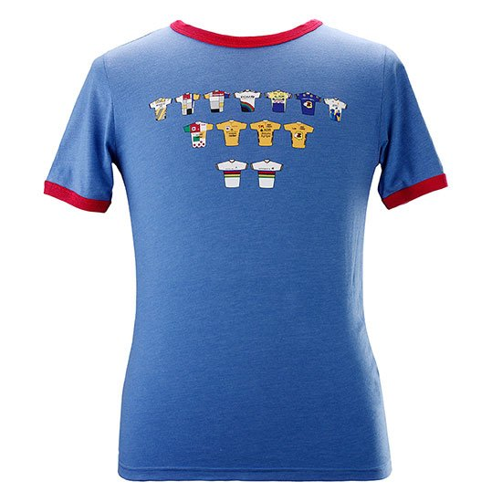Greg Lemond T-shirt