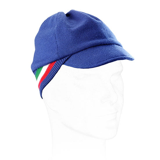 Italy team winter cap