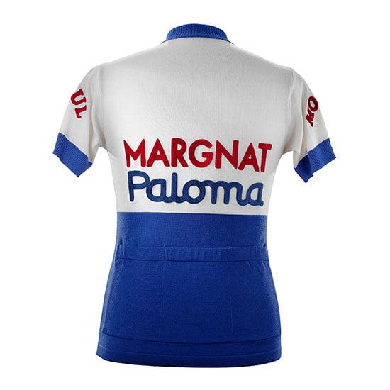 margnat paloma maillot cyclisme