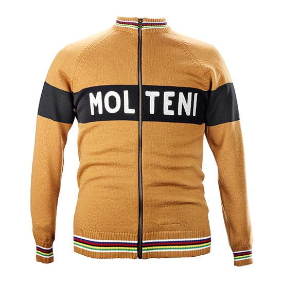 molteni merckx jacket jersey trainer woolie