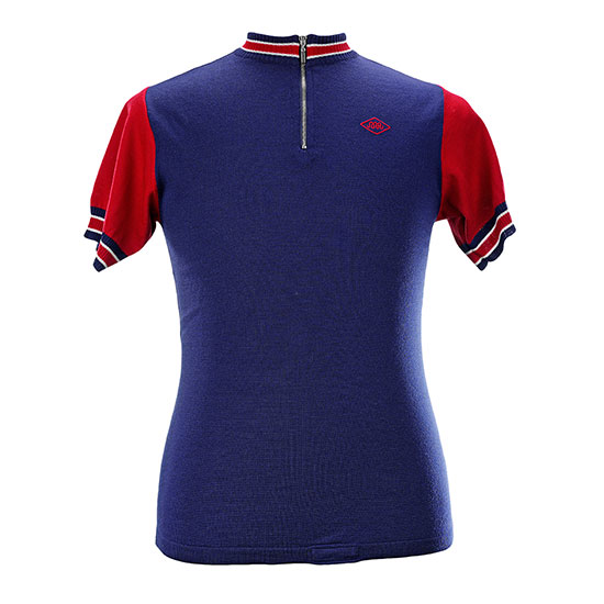 Great-Britain 1965 Short Sleeve Jersey