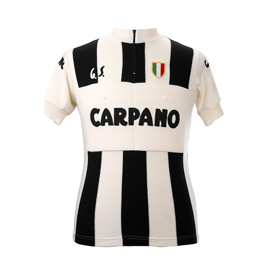 Carpano Team 1959 Short Sleeve Jersey