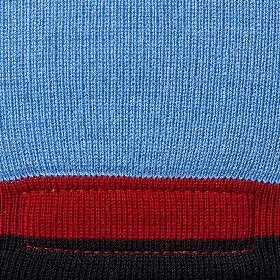 Salvarani Bianchi Gimondi Wool Jersey Eroica