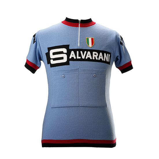 Salvarani Team 1967 Short Sleeve Jersey