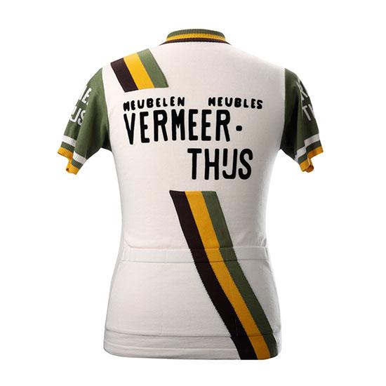 Magliamo - Vermeer-Thijs 1981 Short Sleeve Jersey fe8f2dfab