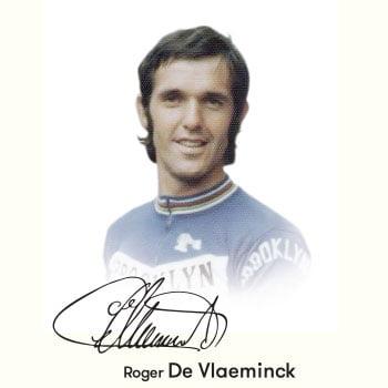 Roger De Vlaeminck Koers Wielrennen