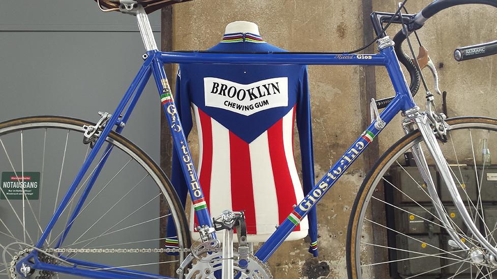 Brooklyn gios torino