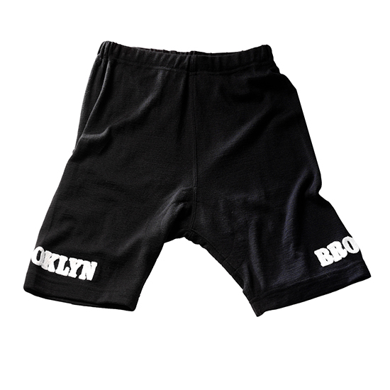 Magliamo Brooklyn classic wool short