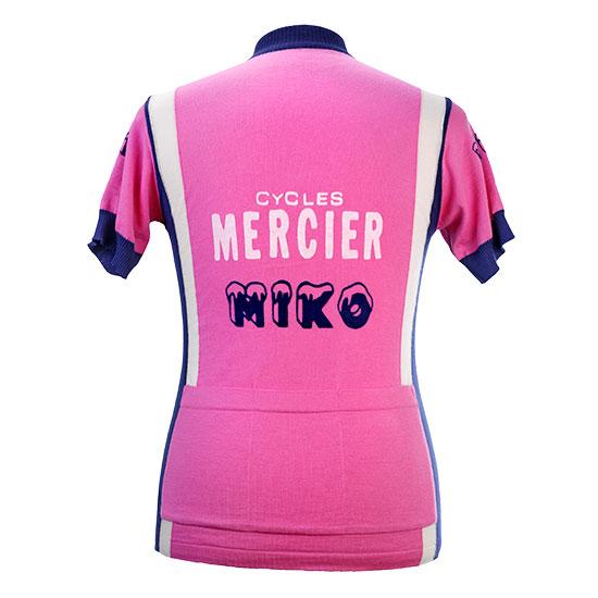 Miko mercier maillot cycliste zoetemelk