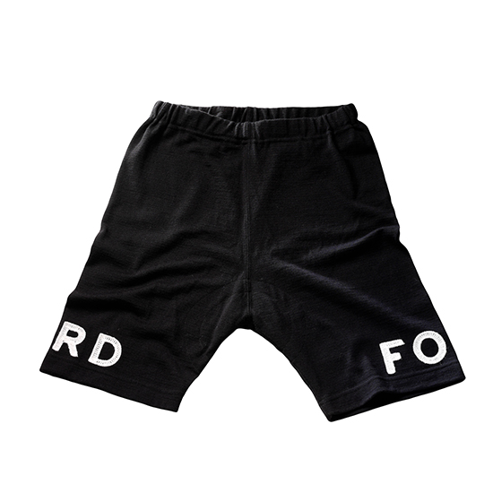 Magliamo Ford France classic wool short