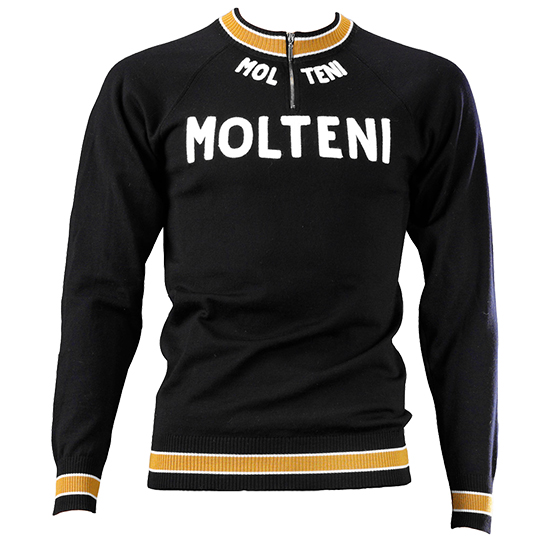Molteni Team trainingvest