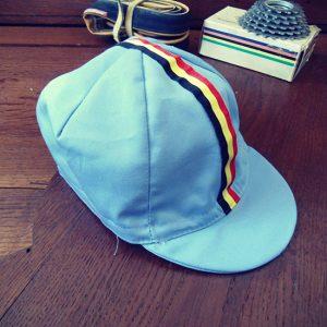 équipe belge cyliste casquette merckx maertens