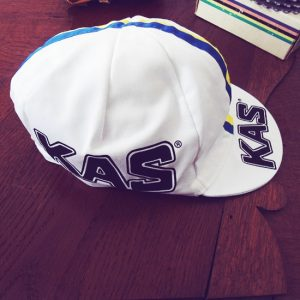Kas cycling cap sean kelly