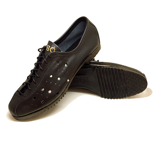 Vintage retro cycling shoe cleats