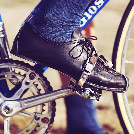 vintage retro scarpe ciclismo merckx coppi eroica