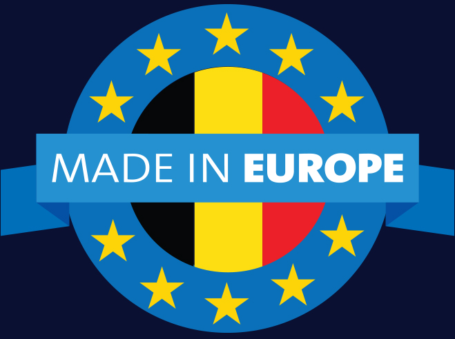 Made in Europe 659 x 492