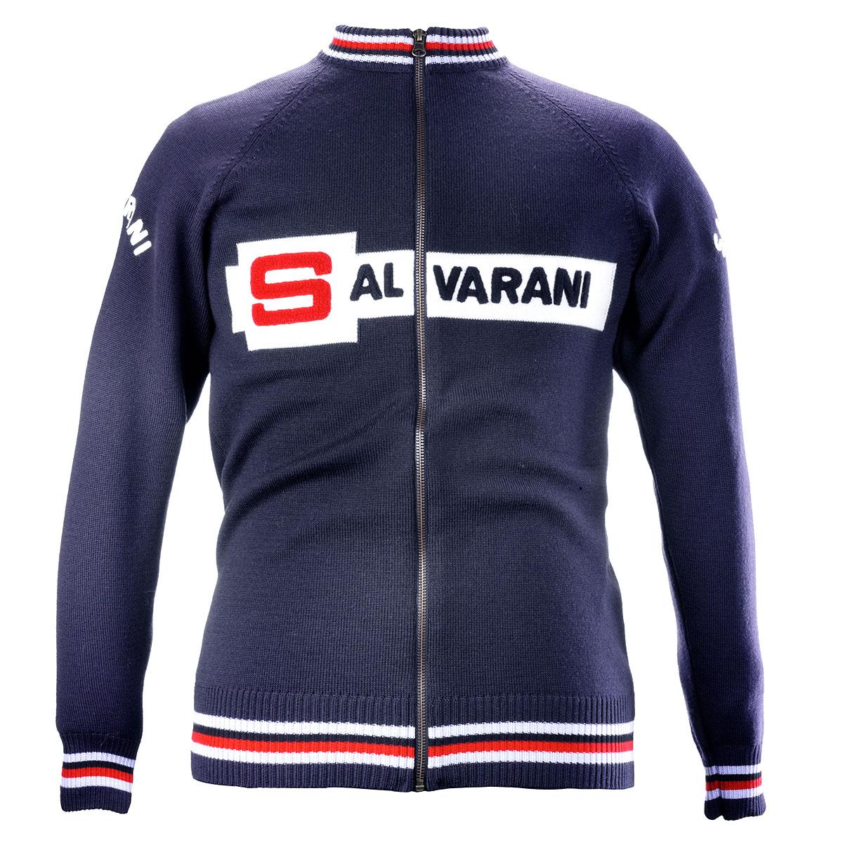 Magliamo/'s Salvarani Team Merino Wool Track Top